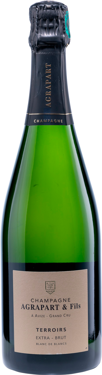 Agrapart Terroirs Extra Brut
