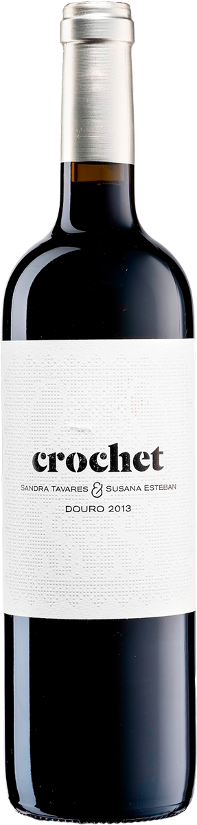 Susana Esteban y Sandra Tavares Crochet 2013