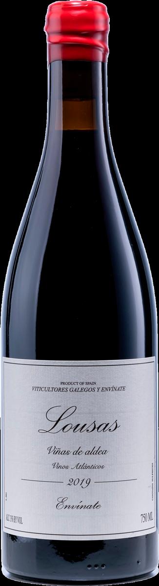 Lousas 2019 Viñas de Aldea Envínate