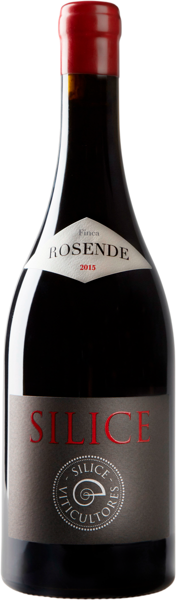 Silice Rosende 2016 Silice Viticultores
