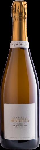Jacques Lassaigne Les Vignes de Montgueux Extra Brut