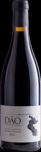 Antonio Madeira Vinhas Velhas 2016