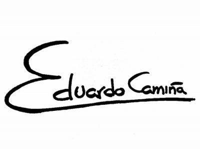 Eduardo Camiña para Vanity Wine.