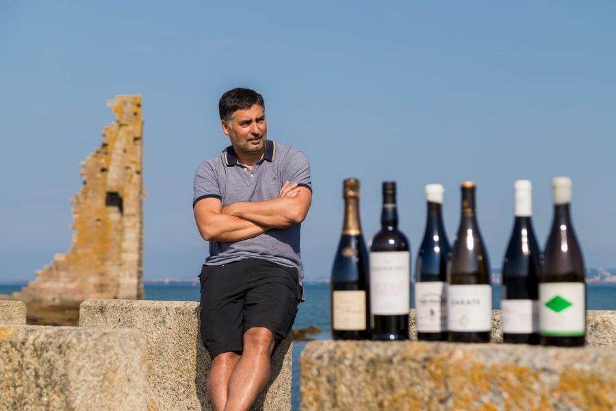 Jose Luis Aragunde Soutullo para Vanity Wine.