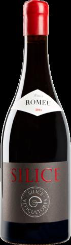 Silice Romeu 2016 Silice Viticultores